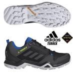 即納可☆ 【adidas】アディダス 超特価 TERREX AX3 GTX  メンズ アウトドア トレッキングシューズ  EF3311