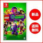 レゴDC スーパーヴィランズ Nintendo Switch ニンテンドースイッチ | 新品 送料無料 バットマン