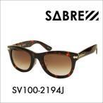 SABRE セイバー SV100 2194J 50  サングラス DETOX デトックス