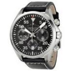 ファッション用品 腕時計 ハミルトン メンズ Hamilton Khaki Aviation Pilot Auto Chrono Watch H64666735 平行輸入品