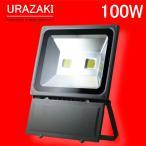 LED投光器 100W 1000W相当  看板灯 集魚灯 作業灯 倉庫 工場照明 屋外防水 明るい 一年保証 保険付