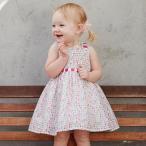 子供服 女の子 ワンピース ドレス ノースリーブ ジャンパースカート サロペットスカート 80cm 90cm 100cm 110cm 120cm