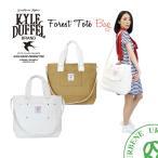 KYLE&DUFFEL カイルアンドダッフル FOREST TOTE BAG 2WAY (5031) キャンバスフォレストトートバッグ ショルダーバッグ