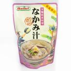 ホーメル 沖縄郷土料理 なかみ汁 350g レトルト (送料有料)