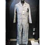 Dickies LONG SLEEVE COVERALL FISHER STRIPE