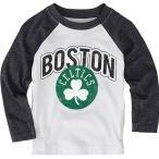 オールドネイビー OLD NAVY ボストンセルティックス長袖Tシャツ NBAバスケットボールロンT Boston Celtics NBA