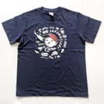 広島東洋カープ&東広島市観光マスコット「のん太」 コラボTシャツ