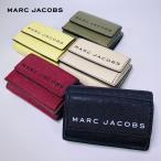 マークジェイコブス 折り財布 財布 三つ折り財布 MARC JACOBS M0015057 新品