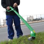 草刈り機 ナイロン 草刈 ナイロンコード 家庭用 安全 使いやすい 手動 庭 芝生 雑草 手入れ 軽量 軽い 草刈機 草刈器