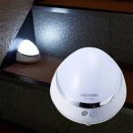 【ゾロ目の日クーポン】 センサーライト LED 人感 光センサー マグネット 磁石 フットライト 照明