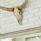 動物 首 頭 アニマルヘッド 壁掛け 置き物 インテリア おしゃれ ハンティングトロフィー ステアー