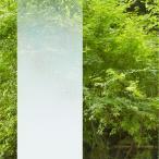 ガラスフィルム 窓 外貼り可 目隠し グラデーション