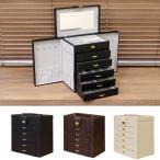 宝石箱 ジュエリーボックス 大容量 アンティーク 収納ケース アクセサリー
