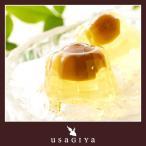【ゾロ目の日クーポン】 梅ゼリー 国産 小梅 蜂蜜 梅干し おやつ