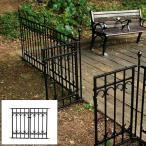 ゲート 門 扉 フェンス 自作 diy ガーデニング 園芸 ガーデンフェンス ガーデニング用品 枠 柵 仕切り エントランス