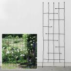 アイアンフェンス diy ガーデン 庭 フェンス 園芸 細い 葉っぱ 植物 つる 蔦 ロートアイアン風 柵 ガーデンフェンス 園芸フェンス