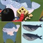 【ゾロ目の日クーポン】 風呂敷 大判 100×100 大きい サイズ ふろしき オシャレ 動物 アニマル かわいい