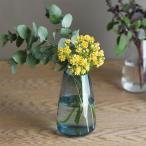 花瓶 おしゃれ ガラス 一輪挿し 北欧 小さな キントー