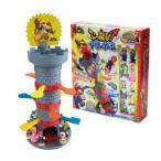 エポック社 スーパーマリオ ぶっ飛び! タワーゲーム