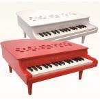 Yahoo!ウサキッズプラスYahoo店新商品 ミニピアノ P-32 1162ホワイト/1163レッド KAWAI河合楽器カワイ楽器玩具