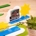 Pimoroni enviro:bit micro:bit Kit - ウェザーステーション キット - micro:bit 同梱