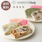 かき餅 500g ギフト対応 宇佐餅 うさもち 九州の老舗直送  シーズナブル 送料無料 和スイーツ