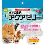 三晃商会 サンコー  水分補給 アクアゼリー   (16g×10ヶパック)
