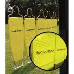 CrazyDummy クレイジーダミー [ 黄色 ] 5体セット サッカー ゴールキーパー フリーキック 練習 起き上がる 専用バッグ ローラー付き フG [送料無料][代引不可]