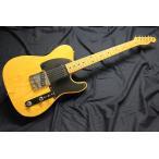 Fender Japan TL52-TX★エレキギター テレキャスタータイプ【中古】