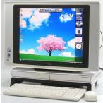 デスクトップパソコン 一体型 おすすめの画像