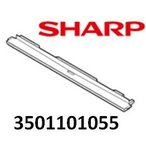 SHARP ヘルシオ/電子レンジ転倒防止金具シャープ ヘルシオ部品コード:3501101055新品 対応機種:AX-PX2-W05P06jul13
