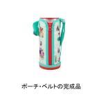定型外郵便対応TIGER タイガー 魔法瓶 ステンレスボトル サハラ SAHARA 水筒 水筒部品 TIGER 部品番号:MBP1026 ポーチ  0.5L用 ポーチの