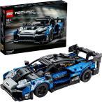 レゴ(LEGO) テクニック マクラーレン セナ GTR(TM) 42123 ブロック おもちゃ 男の子 クルマ 自動車