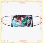 鬼滅の刃 マスク 大人用 子供用 ベビー用 マスク 50枚セット 使い捨て 可愛い 三層構造 不織布 50枚入り 通気性 呼吸快適 鬼滅の刃 グッズ
