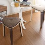 スツール 椅子 チェア おしゃれ アジアン家具 おしゃれ スタッキング ファブリック トライアングルスツール スタッキングスツール