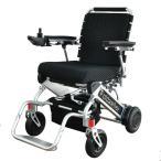 世界最も軽い折り畳み電動車椅子、5秒折り畳み、Foldawheelシリーズ PW-999UL