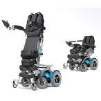 電動直立+電動走行、自走型スタンドアップ電動車椅子 フェニックス II PhoenixII