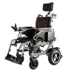 折り畳み電動車椅子、経済的+軽量 Foldawheelシリーズ PW-777PL