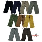 GRAMICCI  グラミチ クロップドパンツ メンズ 7分丈パンツ ハーフパンツ ショートパンツ