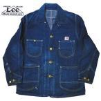 【SALE】 Lee リー アーカイブ 30's ロコ ジャケット デニム カバーオール USED加工 Lee Real Vintage ARCHIVES
