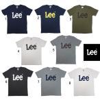 Lady Lee レディース ロゴプリントTEE 定番ロゴ Tシャツ LS7191