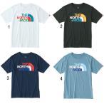 ノースフェイス THE NORTH FACE Tシャツ メンズ ショートスリーブ カラフルロゴティー 半袖 NT31621