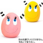 LANCO ランコ タマゴ たまごちゃん デビル (犬のおもちゃ/犬用おもちゃ)(犬用品/ペット・ペットグッズ/ペット用品/オモチャ)