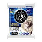 猫砂 ペグテック おからの猫砂 トフカスサンドK 7L (おからの猫砂/ねこ砂/ネコ砂)(猫の砂/猫のトイレ)(猫用品/ねこ ネコ/ペット用品)