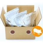 ドットわん 豚ごはんお得用パック 3kg入り (国産・無添加・自然食ドッグフード)(ドライフード/成犬用 アダルト/ドックフード)(どっとわん・ドットワン)