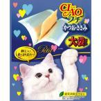 いなば チャオ プチ CIAOプチ 大袋タイプ かつお・ささみ 110g(キャットフード/猫用おやつ/猫のおやつ・猫のオヤツ・ねこのおやつ)(いなば チャオ CIAO )