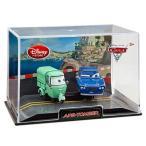 ディズニー Disney / Pixar CARS 2 Movie Exclusive 148 Die Cast Car In Plastic Case Ape Tomber 輸入品