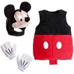 ディズニー Disney Store Deluxe Infants and Toddlers Mickey Mouse Costume Size 6 - 12 Months 輸入品