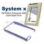 SSD 41Y8356 IBM 400-GB 2.5 SATA MLC SS SSD Compatible Product by NETCNA ͢����