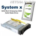 SSD 00AJ217 IBM 800GB 6G 2.5 MLC Ent SAS G3HS SSD Compatible Product by NETCNA 輸入品